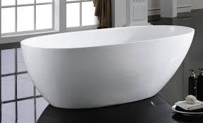 Free Standing Bathtub Eviva Sarah 60