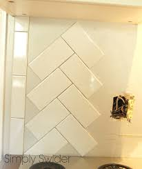 How To Install Kitchen Backsplash Glass Tile Installing Wall Tile Backsplash Tiles Glass Tile Installation