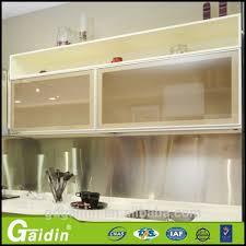 kitchen cabinets aluminum glass door gaidin kitchen aluminum frame profile kitchen cabinet glass door for wall cupboards buy aluminum profile for kitchen cabinet glass