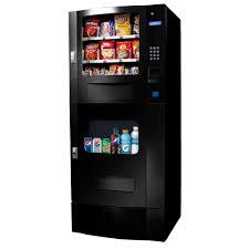 Seaga SM23B Snak Mart Automatic Snack & Drink bo Vending Machine