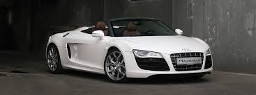 audi v10 convertible rent an audi r8 v10 spyder in germany pegasus exclusive cars germany
