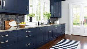 navy blue and white kitchen cupboards blue kitchens you re going to serendipity