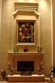 custom stone fireplaces fireplace ideas
