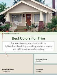 Sherwin Williams Most Popular Colors The Most Popular Exterior Paint Colors Huffpost