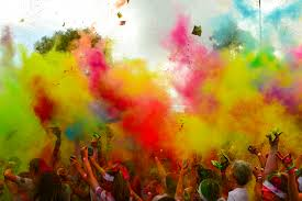 st michael daze and knights adds color run north wright county