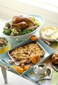 maine restaurants offer abundant choices for thanksgiving dinner