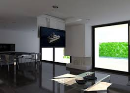 porta tv soffitto staffe tv moving da soffitto af staffe tv motorizzate e