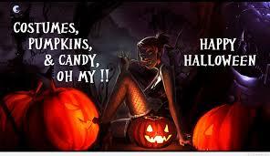 Halloween Birthday Card Sayings by Cards Halloween Greetings