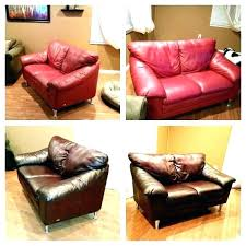 how to fix cut in leather sofa how to repair tear in leather chair repair seam tear leather sofa