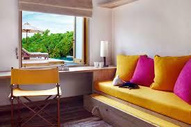 six senses laamu maldives family villa with pool