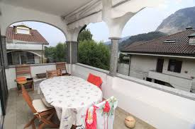lake view apartment in feriolo with garage aa2681