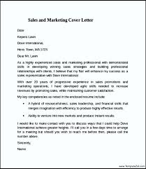 letter inside sales position