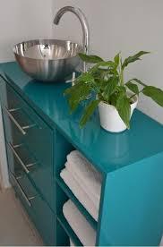 Ikea Bathroom Vanity Sink by 11 Ikea Bathroom Hacks New Uses For Ikea Items In The Bathroom
