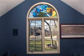stained glass transom window gallery painted light stained glass