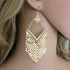 Designer Chandelier Earrings India Jewelry Chandelier Earrings Gold Designer Fashion