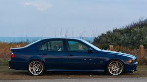 2001 bmw m5 e39 fl 2001 bmw m5 lemans blue 13 500