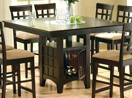 high dining room table sets happy kitchen pub table sets style set bar for best fumchomestead