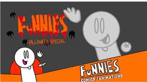 happy halloween funnies animations youtube