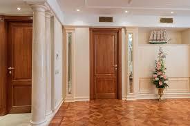 how to build a solid wood door the wooden door lacquered