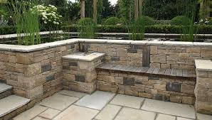 Patio Design Pictures Patio Design And Walling Landscape Garden