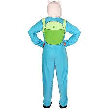 Finn Jake Halloween Costume Adventure Footie Union Suit Thinkgeek