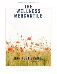 the wellness mercantile vol 4 by ericajoydunn issuu