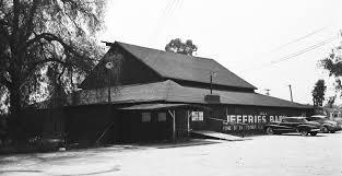 the jeffries barn