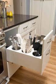 rangement ustensiles cuisine rangement ustensiles cuisine tiroir cuisine idées de