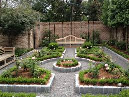 garden brick wall design ideas how to achieve fun and exciting garden decorating ideas without
