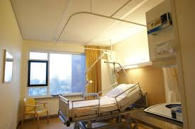 Hospital Curtains Track Hospital Curtain Tracks Cubicle Curtain Track U0026 Privacy Rail Goelst