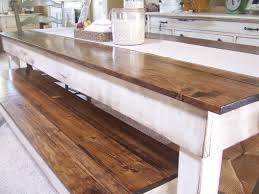 kitchen table oak rustic dining room tables for sale natural brown finish round oak