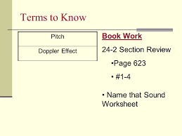 sound chapter what is sound i can explain how sound waves are
