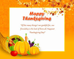 happy thanksgiving day messages free design and templates