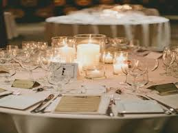 wedding reception tables wedding reception table centerpieces without flowers wedding table