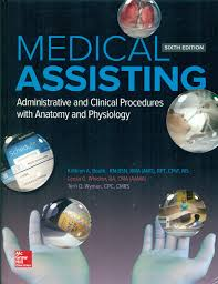 Anatomy And Physiology Apps Medical Assisting Administrative And Clinical Procedures With