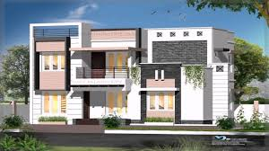 Home Design For House by Roopakoodu Design For House In Kerala Youtube