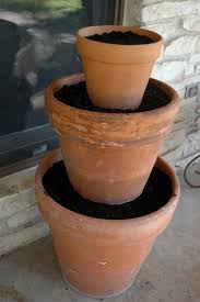 Small Flower Pot by How To Create A 3 Tiered Planter U2014 J Peterson Garden Design