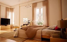 3 room apartment at platinum residence boahiyaa