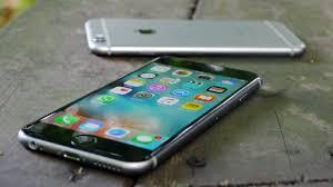 Iphone Iphone 6s Review Techradar