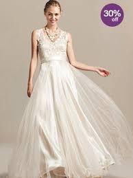 Informal Wedding Dresses Beach Wedding Dresses Informal Gowns For Destination