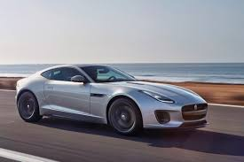 Jaguar F Type Official Pictures Auto Express Jaguar F Type Updated For 2017 With Minor Design Tweaks And New