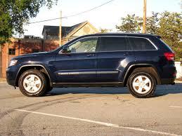 2013 jeep grand laredo price 2013 used jeep grand 4wd 4dr laredo at gt motors nj