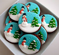 Elegant Christmas Cookie Decorations by 63 Best Food Images On Pinterest