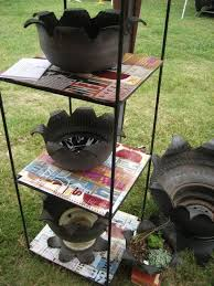 How To Make Tire Chairs 56 Best Tire Art Images On Pinterest Tire Chairs Tire Art And