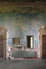 Shabby Chic Bathroom Ideas 25 Best Distressed Walls Ideas On Pinterest Faux Painting Walls