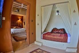 chambre alcove the smara room dar tanit