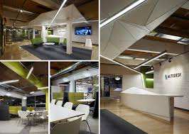 Leader Interiors An Inside Look 11 Of The Best Office Spaces In Toronto