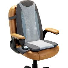 comfort products 60 2950 full back shiatsu massage cushion with