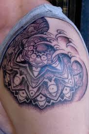 electrician tattoos black and grey jason corbett