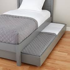 trundle bed with drawers trundle bed provide additional bed in
